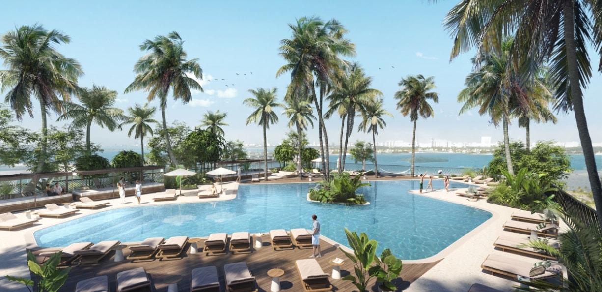 Miami Location